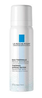 LA ROCHE-POSAY Eau Thermale voda 50ml