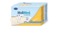 VLOŽKY ABSORPČNÍ MOLIMED AIR ACTIVE MIDI 490ML,14KS