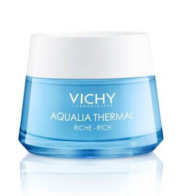 VICHY Aqualia Thermal Riche 50ml