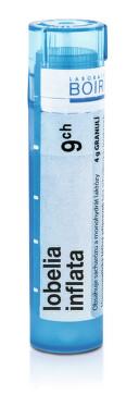 LOBELIA INFLATA 9CH granule 1X4G