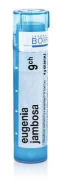 EUGENIA JAMBOSA 9CH granule 4G