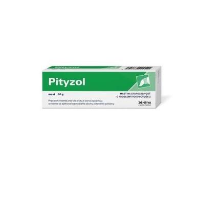 Pityzol ung. 30 g