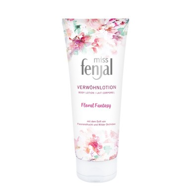 FENJAL Miss Floral Fantasy Body Lotion 200ml