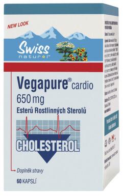 Swiss VEGAPURE CARDIO cps.60