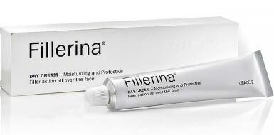 Fillerina - grade 2 Day Cream Treatment 50ml