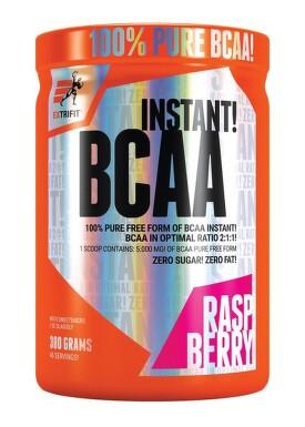 EXTRIFIT BCAA Instant 300g Raspberry