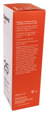 Daylong ultra SPF 25 200 ml
