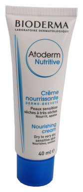 BIODERMA Atoderm Nutritive 40ml