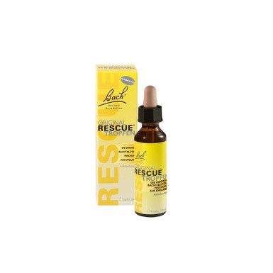 RESCUE REMEDY Krizové kapky 20ml
