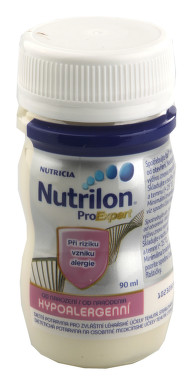 Nutrilon 1 Hypoalergenní ProExpert 24x90ml