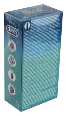 Prezervativ Durex Classic 12ks