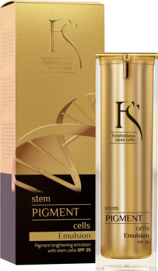 Fytofontana Stem Cells Pigment Emulsion 30 ml