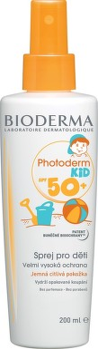BIODERMA Photoderm KID sprej SPF50+ 200ml