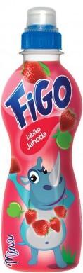 Figo nápoj jahoda 0.3l