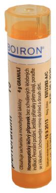 HYPERICUM PERFORATUM perorální granule 4GM 2CH-30CH