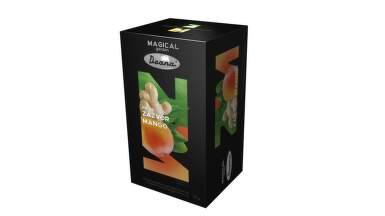 Čaj MG Zázvor / mango 20x2.5 n.s.