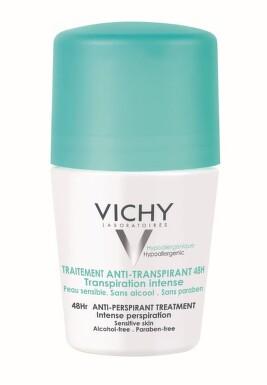 VICHY Deodorant proti nadměrnému pocení 50 ml