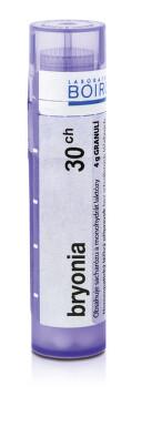 BRYONIA 30CH granule 1X4G