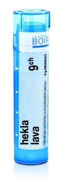 HEKLA LAVA 9CH granule 1X4G