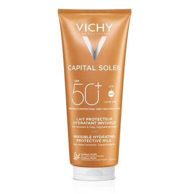 VICHY Capital Soleil Beach Family Milk SPF50 300ml