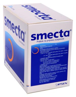 SMECTA perorální prášek pro přípravu suspenze 1X30