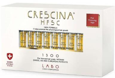Crescina HFSC 100% Com.Treat.1300 WOMAN 10+10x3.5