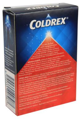 COLDREX MAXGRIP CITRON perorální PLV SOL 5KS