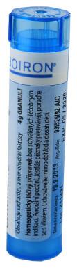 EUPHRASIA OFFICINALIS perorální granule 4GM 3CH-30CH