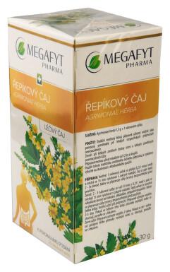 ŘEPÍKOVÝ ČAJ léčivý čaj 20X1.5GM I