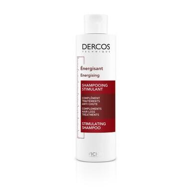 VICHY DERCOS Posilující šampon 200 ml