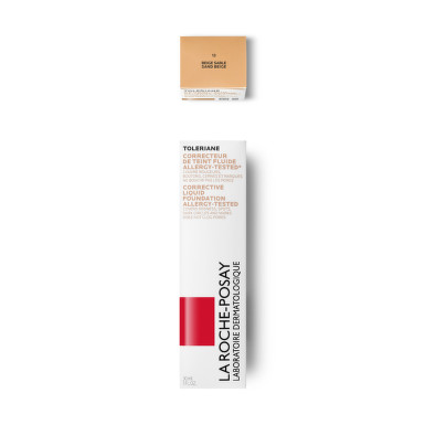 LA ROCHE-POSAY  TOLERIANE FLUIDNÍ MAKE-UP 13 30 ml