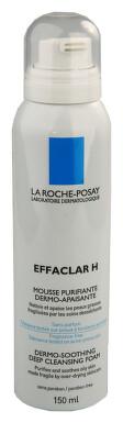 LA ROCHE-POSAY Effaclar H mouse čist.pěna 150ml