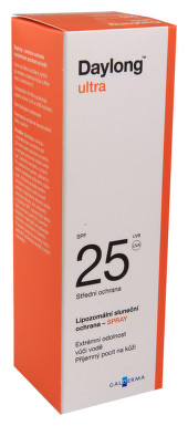 Daylong ultra SPF 25 Spray 150 ml