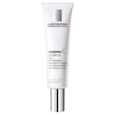 LA ROCHE-POSAY   REDERMIC C UV 40 ml