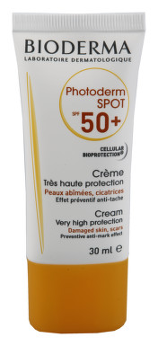 BIODERMA Photoderm Spot SPF 50+ 30ml