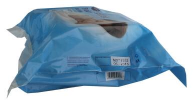 Vložky porodnické SAMU 2x+prsní vložky+Molipants M