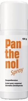 PANTHENOL SPRAY kožní podání SPR SUS 130GM