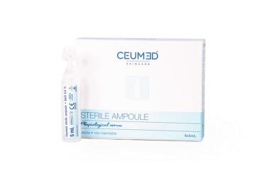 Ceumed Baby sterilní ampulky 6x5ml