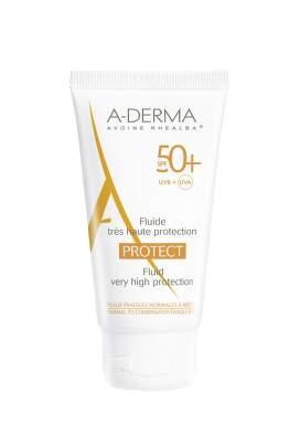 A-DERMA Protect Fluid SPF50+ 40ml