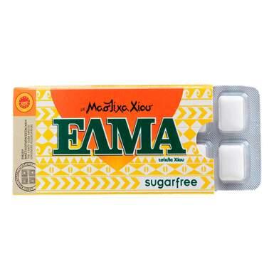 ELMA chewing gum Sugar Free 10ks