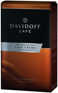 Davidoff Créma 500g zrno