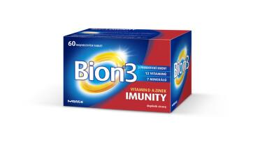 Bion 3 Imunity tbl.60