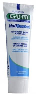 GUM P HaliControl zubní gel 75 ml G3040EEA