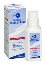 BALNEUM HERMAL PLUS 829,5MG/G+150MG/G koupel 500ML