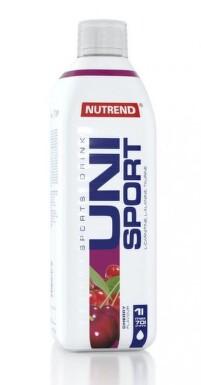 NUTREND Unisport cherry 1000ml