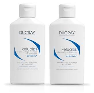 DUCRAY Kelual DS Šampon proti lupům 100ml DUO