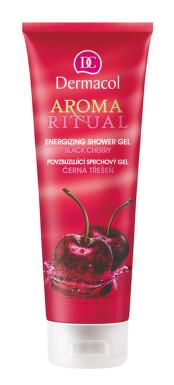 Dermacol AR sprch.gel černá třešeň 250ml