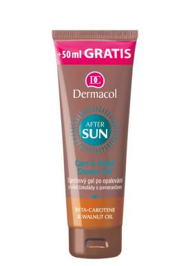 Dermacol AFTER SUN sprch.gel po opalování 250ml