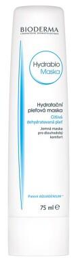 BIODERMA Hydrabio Masque pleťová maska 75ml