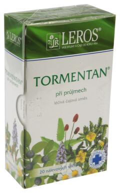 TORMENTAN perorální léčivý čaj 20X1.5GMSÁČ